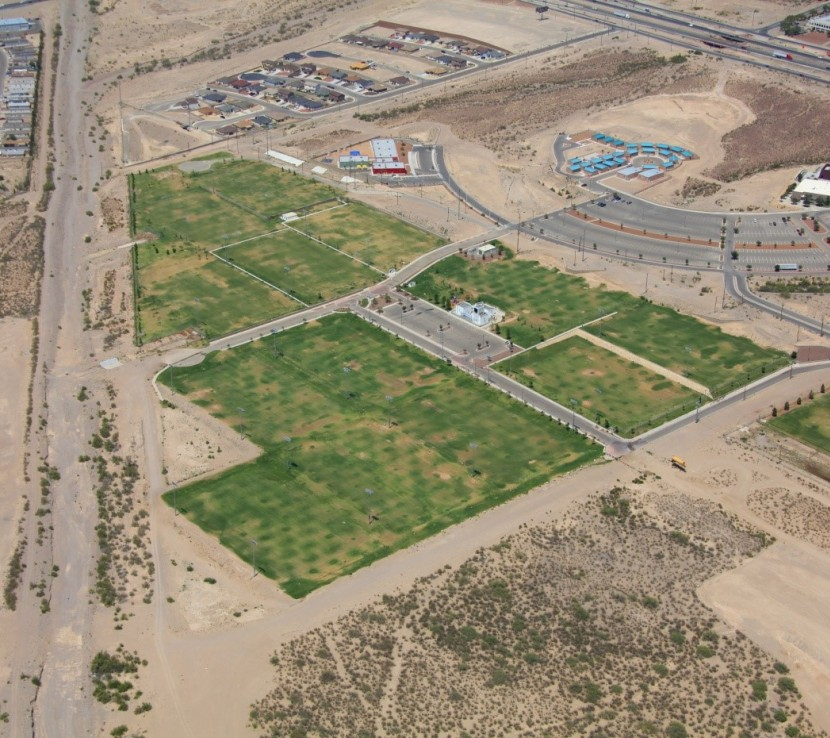 Westside Sports Complex