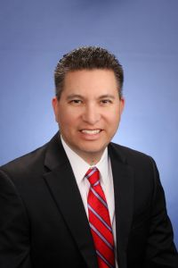Firm Principal - Mark Medina, P.E., CFM
