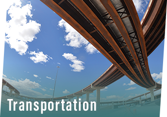 Moreno Cardenas - Areas of Expertise - Transportation